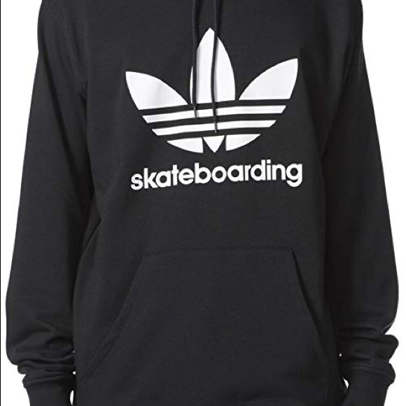 fashion style brand new available adidas Skateboarding Hoodie